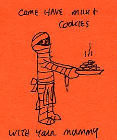 mummycookies