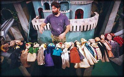 Mister Rogers' Neighborhood | RPF Costume and Prop Maker