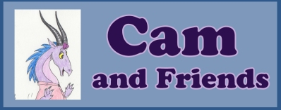 Cam and Friends new banner apr 2020